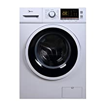Midea All-in-One Ventless Washer Dryer Combo