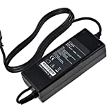 BigNewPowered Global 48V AC/DC Adapter Replacement for HP Aruba AP-203H 203R 205H Wireless Access Points JY695A JW627A 48VDC JX991A AP-AC-48V36C DC48V Power Supply Cord Battery Charger (NOT 12V)