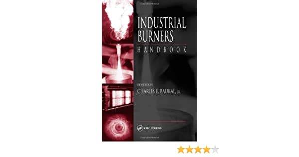 Industrial Burners Handbook Pdf