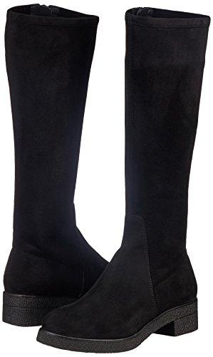 black st Unisa Boots Black Black Women''s Wellington Darek PEqYpA