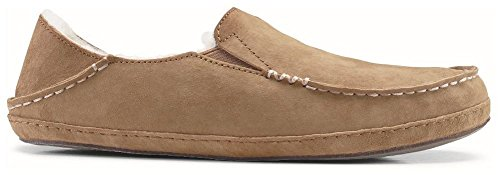 OluKai Nohea Slipper - Women's Tobacco 10 by OluKai