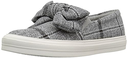 Nine West Womens Onosha Fabric Onosha Fabric Grey Velvet