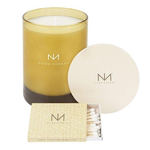 Niven Morgan Green Tea & Peony Fragrant ()