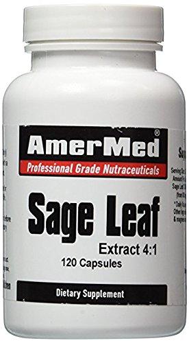 sage extract capsules - 2