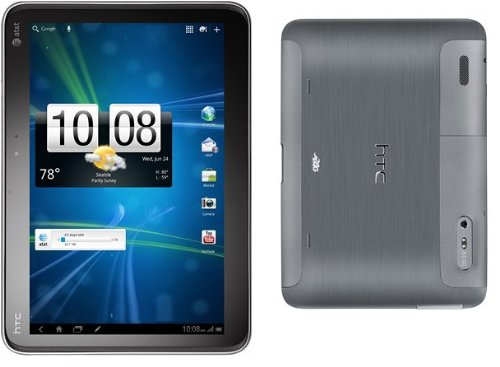 HTC Jetstream Grey 16GB 4G LTE AT&T
