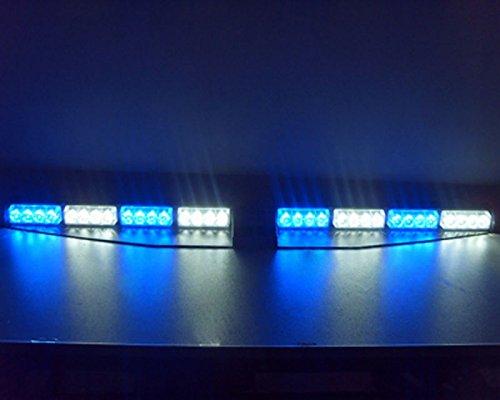 Dash Deck Visor Lights in US - 3