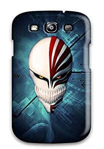 Protective Kwesi Williams XyNQSxs14408UaSLy Phone Case Cover For Galaxy S3