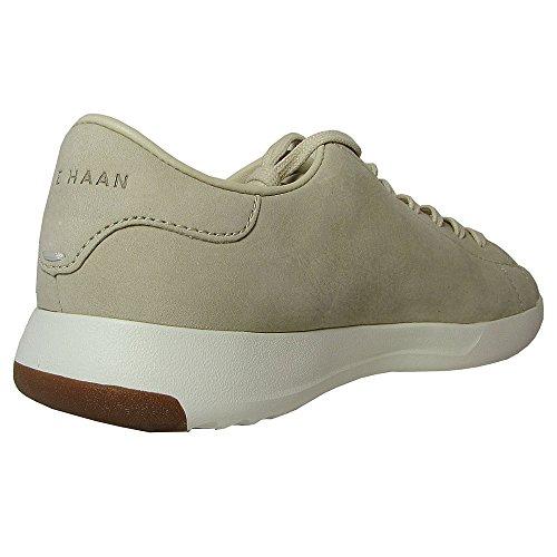 Cole Haan Mens Grandpro Tennis Mode Sneaker Sandshell Nubuck