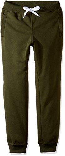 Southpole-Mens-Active-Basic-Jogger-Fleece-Pants