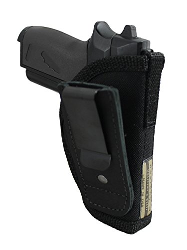 Barsony New Tuckable IWB Holster for Taurus TCP 738 .380 Right