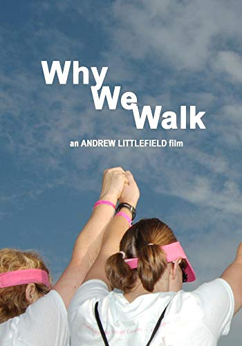Avon Cancer Walk Breast (Why We Walk)
