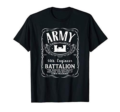 14th Engineer Battalion Shirt