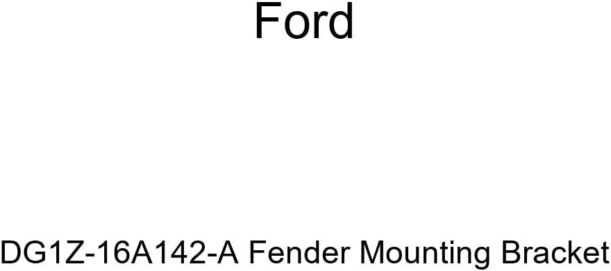 Genuine Ford DG1Z-16A142-A Fender Mounting Bracket