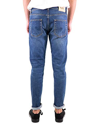 Denim Beable Beable Homme Jeans Denim Beable Homme Jeans 7wxqO0g