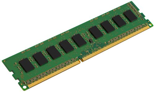 Kingston Technology 4GB 1600MHz DDR3L ECC Low Voltage DIMM Memory for Lenovo Desktop KTL-TS316ELV/4G