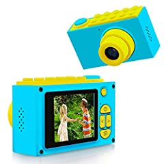 Kids Digital Camera Mini