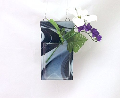 Fused Glass Wall Hanging - 3