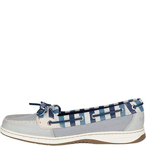 Sperry Top-Sider Women's Angelfish Stripe Boat Shoe