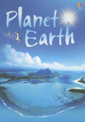 Planet Earth (Usborne Beginners, Level 2)