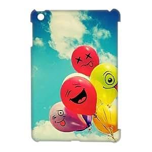 DIY iPad Mini Cover, Custom iPad Mini 3D Case - Balloon