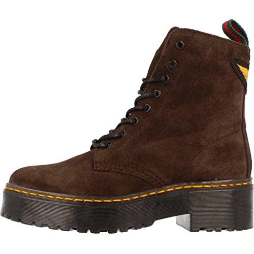 Colour Boots Model Womens Brown 3471 Boots Brand Brown 11 Womens Brown ALPE 0EWBAxqq