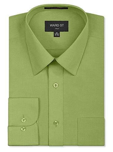 Regular Green - 2