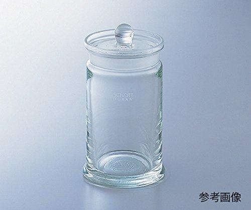 SCHOTT/DURAN1-8396-05標本瓶1600mL B07BD3383G