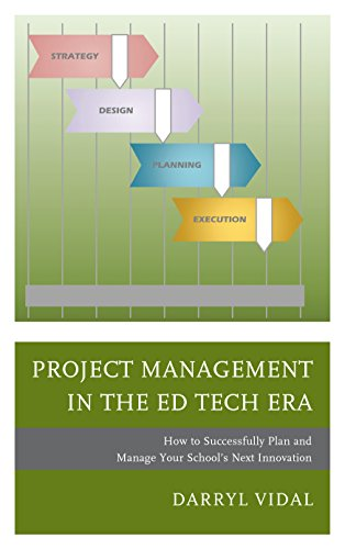 Project Management in the Ed Tech Era: How to Successfully Plan and Manage Your Schools Next Innovation (MAPIT)