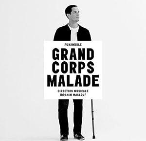 vignette de 'Funambule (Grand corps malade)'
