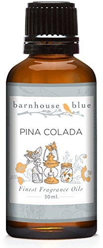 (Barnhouse - Pina Colada - Premium Grade Fragrance Oil (30ml))