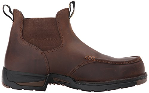 Pictures of Georgia GB00156 Mid Calf Boot varies 3