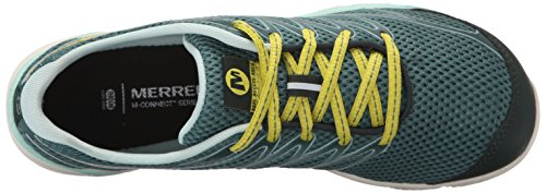 ACCESS 4 Shoes Green Merrell BARE Women's Hiking Sagebrush ARC YFzHIEwq