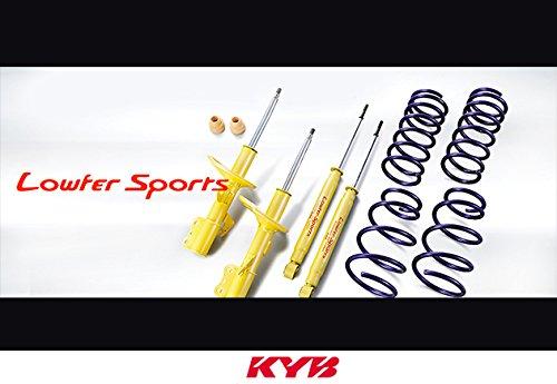 KYB [ カヤバ ] NEW SR SPECIAL [ ショックアブソーバー ] 代表車種  [ プレサージュ ]  [ 品番 ] NST5266L B008BCYG5Y フロント L|PU31|NEW SR SPECIAL(スペシャル) PU31 フロント L