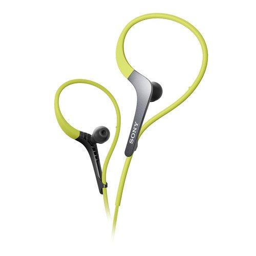 Sony Lightweight Water Resistant Sweat Proof Headphones