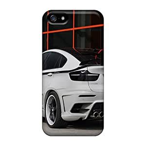 Durable Bmw X6 Lumma Design Back Cases/covers For Iphone 5/5s Black Friday