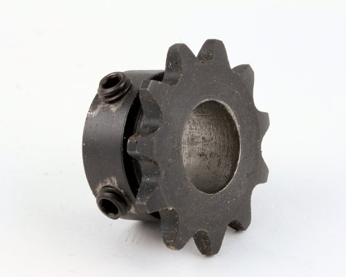 (BAKERS PRIDE S3145X  Sprocket,  with Pin And Set Screw)
