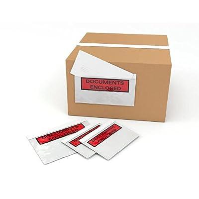 Antalis enveloppes Document Enclosed Format A4–Imprimé-Lot de 1000