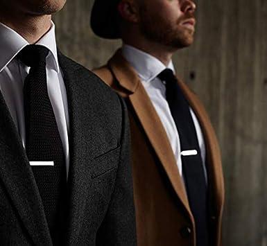 LOLONG - Juego de corbata y clip para corbata, diseño de cachemira ...
