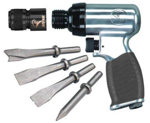 ATD Tools 2150 Short Barrel Air Hammer