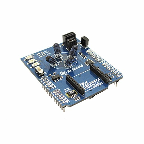 Contempo Views ITEAD Arduino IR Shield With Micro SD Slot Xbee Interface For Home Development Itead