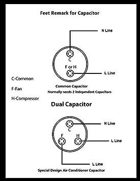 Air Conditioner Capacitor Wiring Diagram Whirlpool Gas Range Sf265ltxs2 Wiring Diagram Contuor Yenpancane Jeanjaures37 Fr