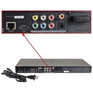 amazon com insignia ns wbrdvd2 blu ray dvd player wi fi built in rh amazon com Insignia NS DXA1 Remote Control Insignia Nsp10