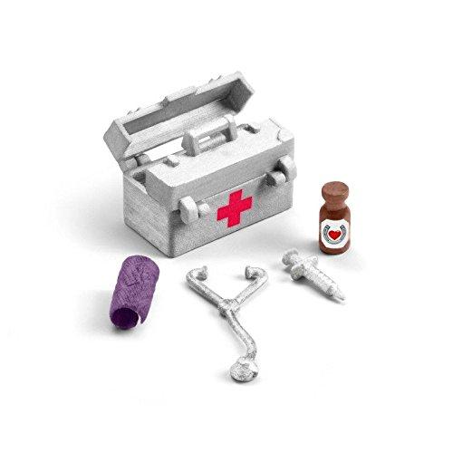 Schleich - 42364 - Figurine - Pharmacie d'Écurie