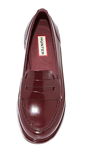 Hunter Original Dulse Loafers Penny Womens xw7qwCTY