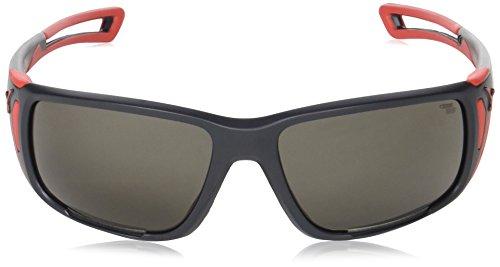 soleil de Proguide ProGUIDE Grey Red Lunettes Matt Cébé AF Black 1500 qpwZHtnE