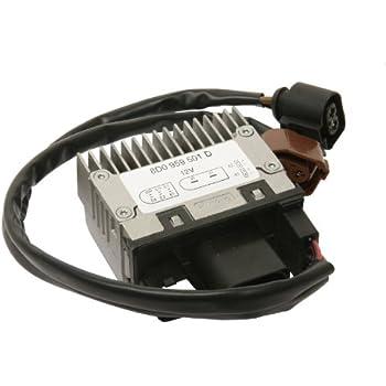 8D0 959 501C Fan Control Unit URO Parts