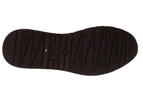 Nero Giardini Scarpe Uomo Sneakers Basse P800211U/440 Marrone-beige Con Tarjeta De Crédito En Línea Barata iW4kkXQ