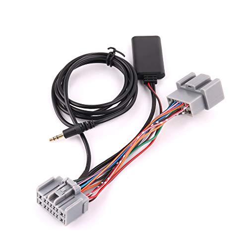 Price comparison product image Autone Car Bluetooth Adapter