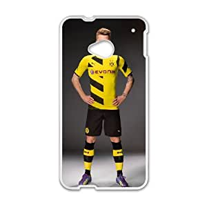 Life margin Marco Reus phone Case For HTC One M7 G98KH2346