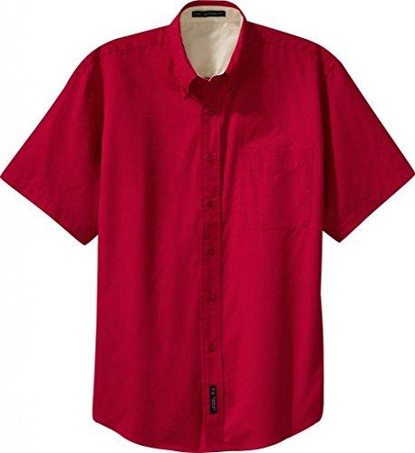 port-authority-mens-short-sleeve-easy-care-shirt